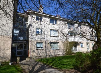 Thumbnail 1 bed flat for sale in Quebec Drive, East Kilbride, South Lanarkshire