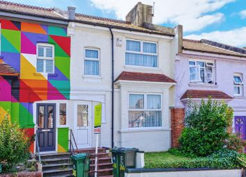 Thumbnail 3 bed property for sale in Elm Grove, Brighton