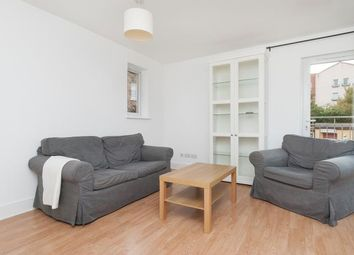 Thumbnail 2 bed flat to rent in Royal Park Place, Edinburgh