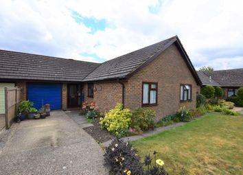 Northdowns Close, Old Wives Lees, Canterbury CT4. 3 bed bungalow