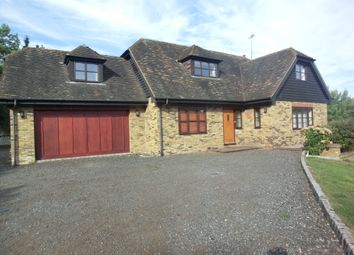 Thumbnail 5 bed detached house to rent in Brimstone Hill, Meopham, Gravesend