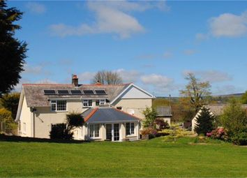 Thumbnail 4 bedroom detached house for sale in Brynmeini, Hermon, Glogue, Pembrokeshire