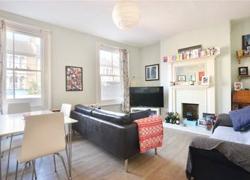 2 bed maisonette for sale in Lordship Lane, East Dulwich, London SE22