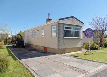Thumbnail 1 bedroom mobile/park home for sale in Third Avenue, Woodside Park, Stalmine, Poulton-Le-Fylde