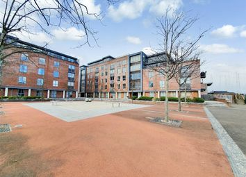 2 bed flat for sale in Galleon Place, Weevil Lane, Gosport PO12