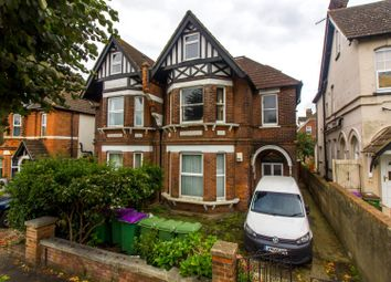 Thumbnail 2 bed flat for sale in Radnor Park Road, Folkestone