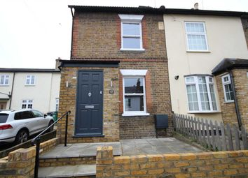 Thumbnail 3 bed property for sale in Villiers Road, Oxhey Village WD19.