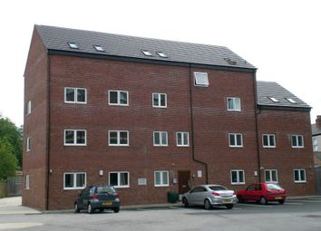 Thumbnail 3 bedroom flat to rent in The Brook, Bristol Road, Selly Oak