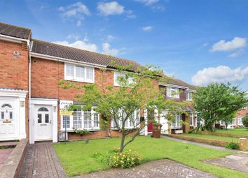 2 bed terraced house for sale in Highlands Close, Strood, Rochester, Kent ME2