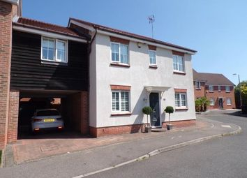 Thumbnail 6 bed link-detached house for sale in Chafford Hundred, Grays, Essex