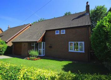 Thumbnail 4 bedroom detached house for sale in Alcester Avenue, Penwortham, Preston