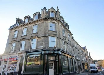Thumbnail 3 bedroom flat for sale in Oliver Place, Hawick