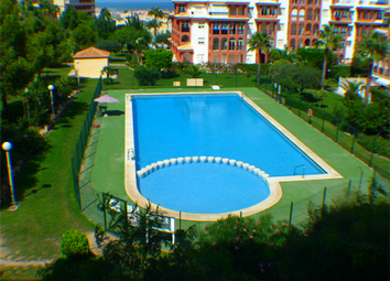 Thumbnail 2 bed apartment for sale in 2 Bedroom Apartment In La Mata, Alicante, Spain