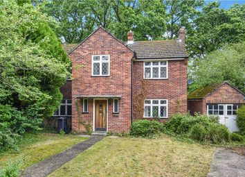 Thumbnail 3 bed detached house for sale in Southwoods, Yeovil, Somerset