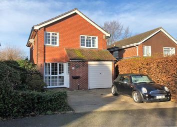Curbey Close, West Chiltington, Pulborough RH20. 4 bed detached house for sale