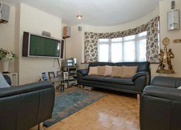 Thumbnail 3 bed terraced house to rent in Hartland Drive, Ruislip Manor, Ruislip