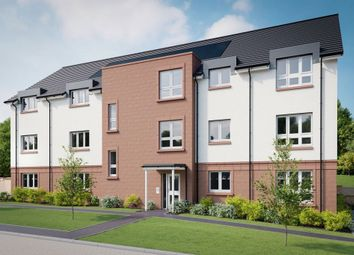 Thumbnail 3 bed flat for sale in 3 Phoenix Rise, Gullane, East Lothian