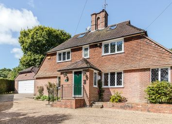 Thumbnail 3 bed detached house for sale in Netherfield Road, Netherfield, Battle