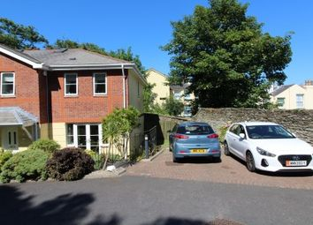 Thumbnail 3 bed flat for sale in The Hollows, Marathon Court, Douglas, Isle Of Man