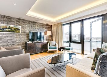 Thumbnail 3 bed penthouse to rent in Searle House, Cecil Grove, London