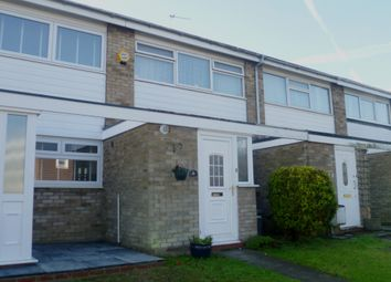 Thumbnail 2 bed terraced house for sale in Crofton Avenue, Orpington