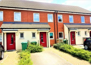 Thumbnail 2 bed terraced house for sale in Nightingale Grove, Basildon
