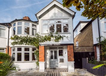 Thumbnail 4 bed semi-detached house for sale in St. Margarets Road, St. Margarets