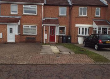 Thumbnail 2 bedroom property to rent in Littondale, Wallsend