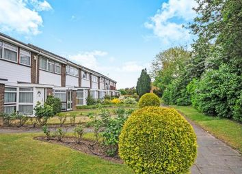 Thumbnail 3 bed terraced house for sale in Shelbury Close, Sidcup, Kent, .