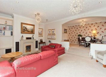 Thumbnail 4 bed detached house for sale in Whinslee Drive, Lostock, Bolton, Lancashire