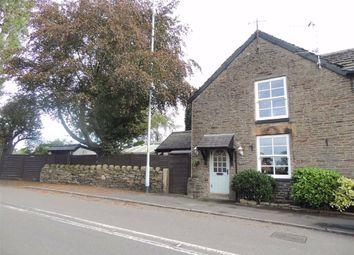 2 bed cottage for sale in Windlehurst Road, High Lane, Stockport SK6