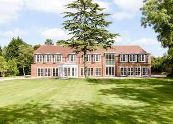 Thumbnail 6 bed detached house for sale in Fulmer Common Road, Fulmer/Iver, Buckinghamshire