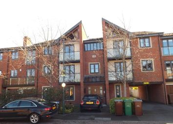 Thumbnail 2 bed flat for sale in Deane Road, Wilford, Nottingham, Nottinghamshire