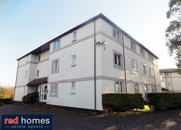 Thumbnail 1 bedroom flat to rent in Clovis, Thurlow Road, Torquay