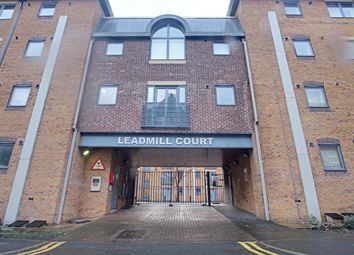 Thumbnail 1 bed flat for sale in Leadmill Street, Sheffield