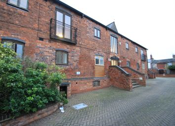 Thumbnail 2 bed flat to rent in Telegraph Street, Stafford, Staffordshire
