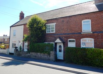 Thumbnail Terraced house for sale in Queen Street, Burntwood