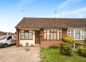 Thumbnail 3 bed bungalow for sale in Rochford, Essex, .