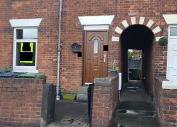 Thumbnail 1 bed flat to rent in Queen Street, Somercotes, Alfreton