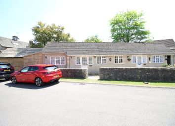 Thumbnail 1 bed bungalow to rent in Crudwell, Malmesbury, Wiltshire