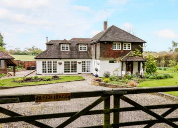 5 bed detached house to rent in Catslip, Henley On Thames RG9