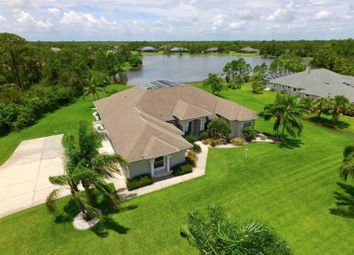 Thumbnail 3 bed property for sale in 5662 Cypress Creek Drive, Grant Valkaria, Florida, 32949, United States Of America