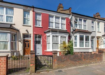 Thumbnail 3 bed terraced house for sale in Clifton Road, Finchley, London