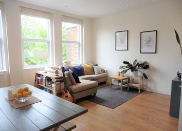 Thumbnail Flat to rent in High Road East Finchley, East Finchley, London