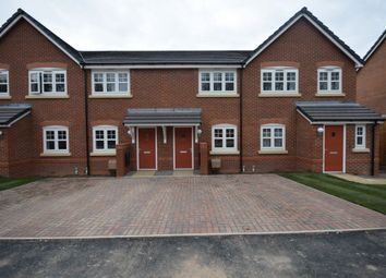 Thumbnail 2 bed property to rent in Bryn Coch, Wrexham