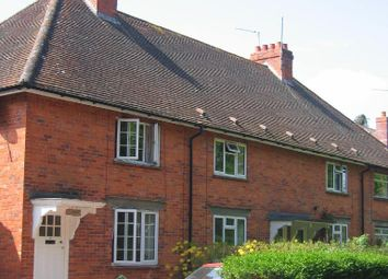 Thumbnail 2 bed end terrace house to rent in 6 Field View, Fox's Lane, Highclere