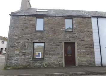 Thumbnail 3 bed end terrace house for sale in Breadalbane Terrace, Wick