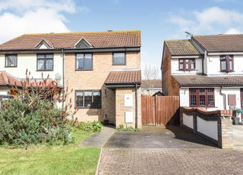 Robinson Close, Hornchurch RM12. 3 bed semi-detached house for sale
