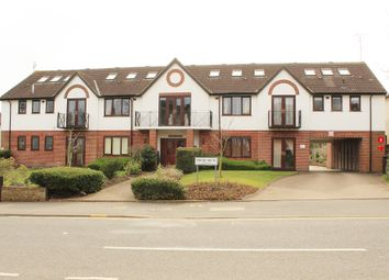 Thumbnail 1 bed flat for sale in Priory House, Priory Road, Kenilworth