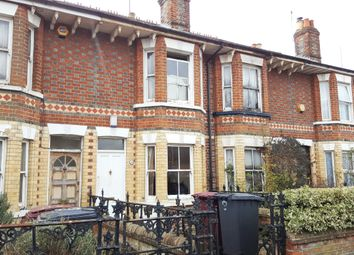 Thumbnail 2 bed terraced house to rent in Milman Road, Reading